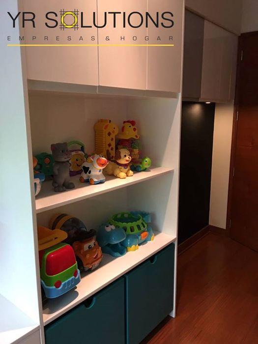 YR Solutions Nursery/kid's room