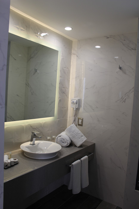 MONTAUDON INTERIORISMO Готелі