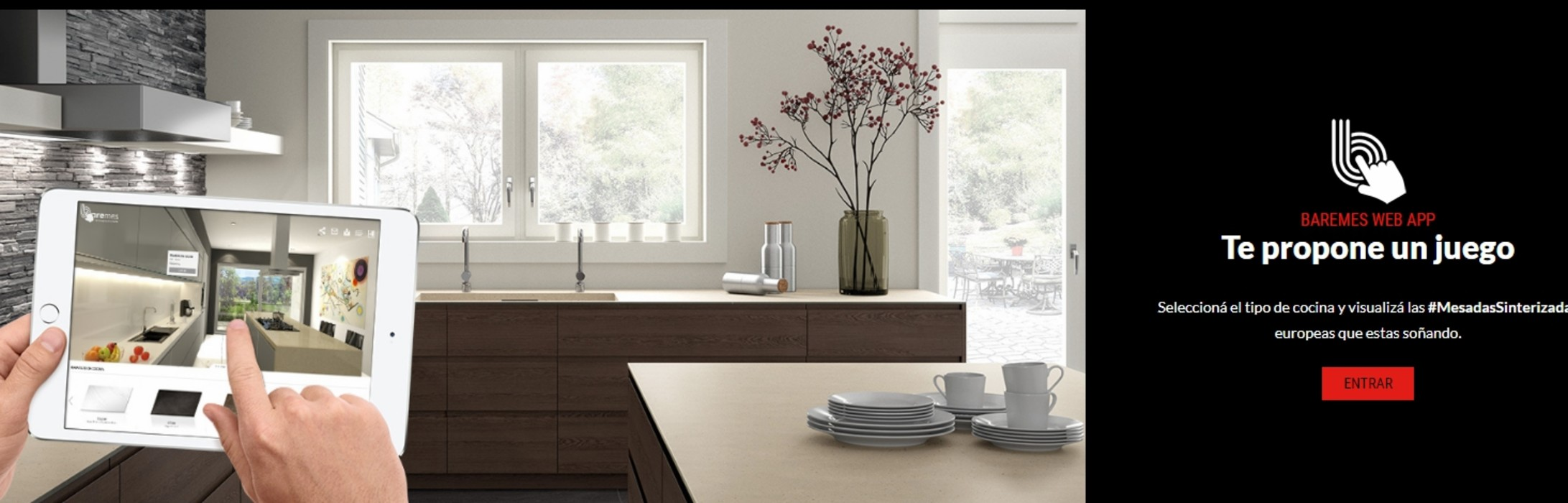 iTOPKer by INALCO Argentina KitchenBench tops Stone White