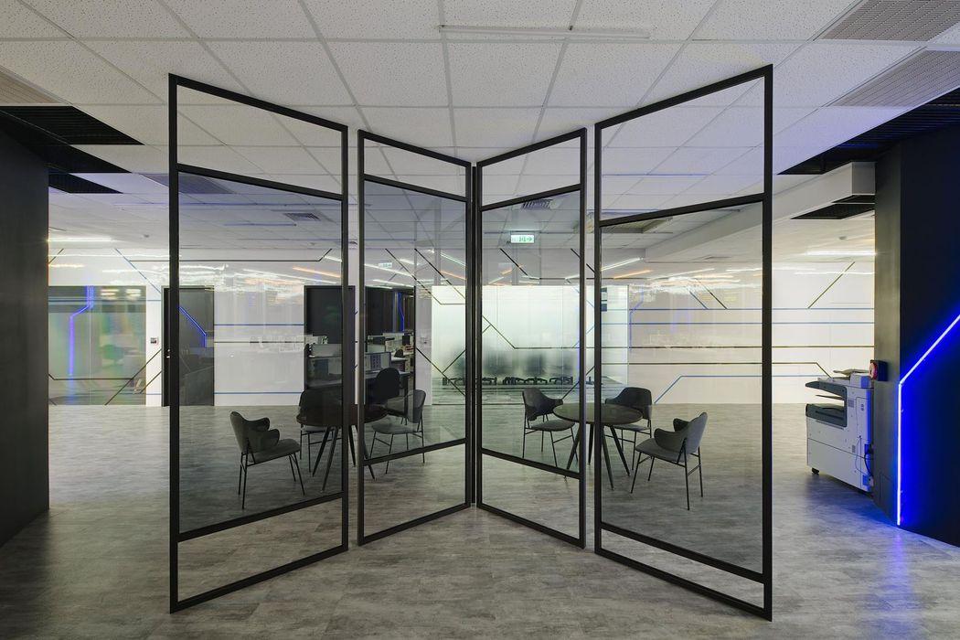 探。光與速_精誠隨想 有偶設計 YOO Design 辦公室&店面