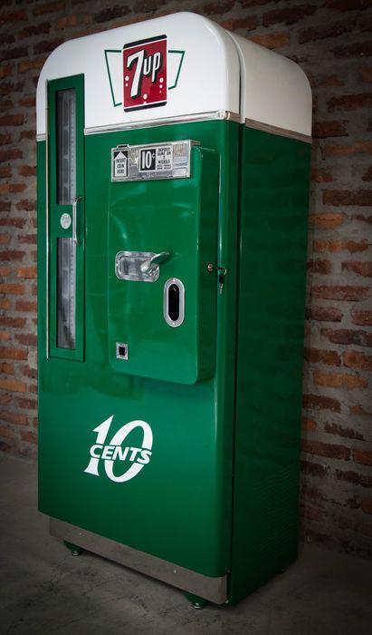 OldLook HouseholdSmall appliances Metal Green