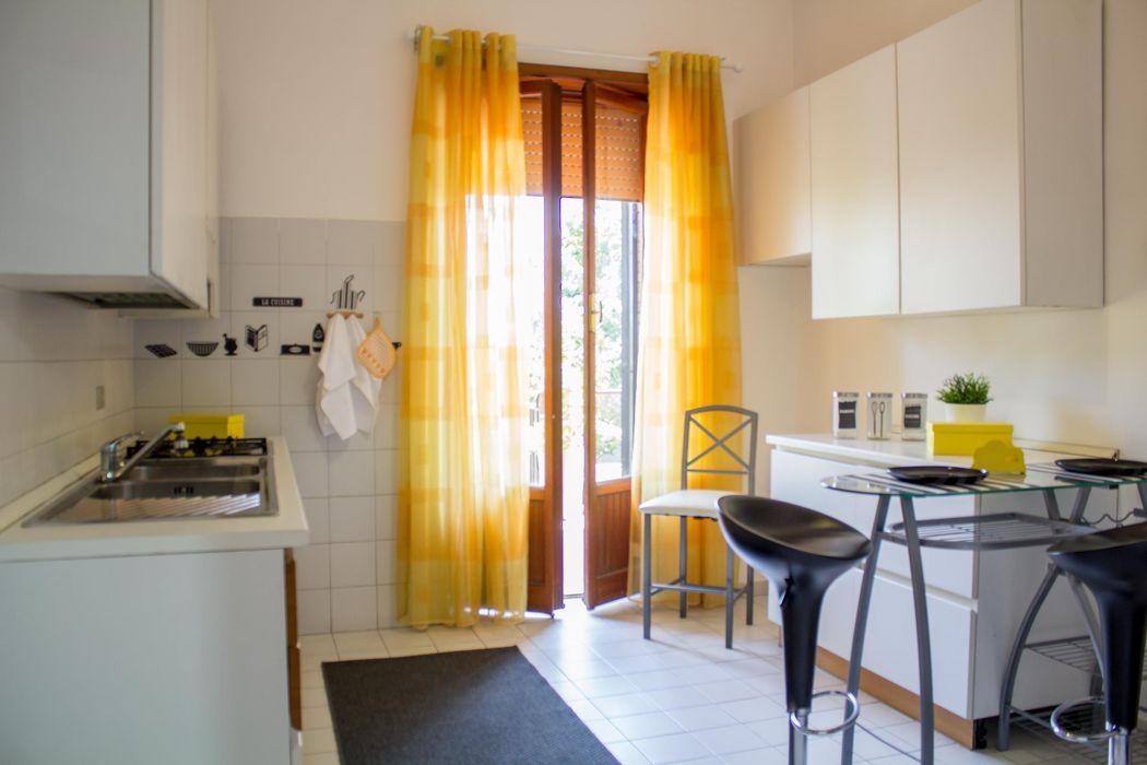 Home Staging di appartamento in condominio indipendente- Roma Creattiva Home ReDesigner - Consulente d'immagine immobiliare