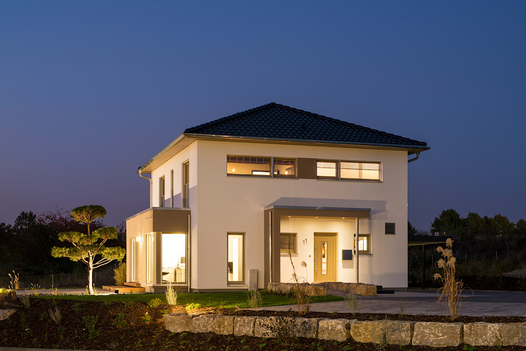 homify Detached home