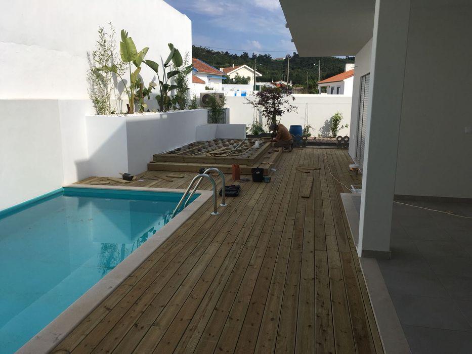 Jardim privado - Famalicão (Nazaré) OpenGreen