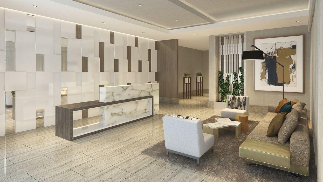 K'ANKA Modern Living Room
