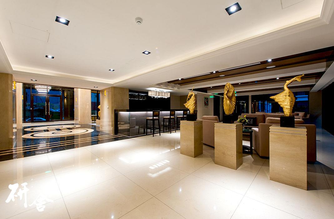 新北-合康森悅 研舍設計股份有限公司 室內景觀