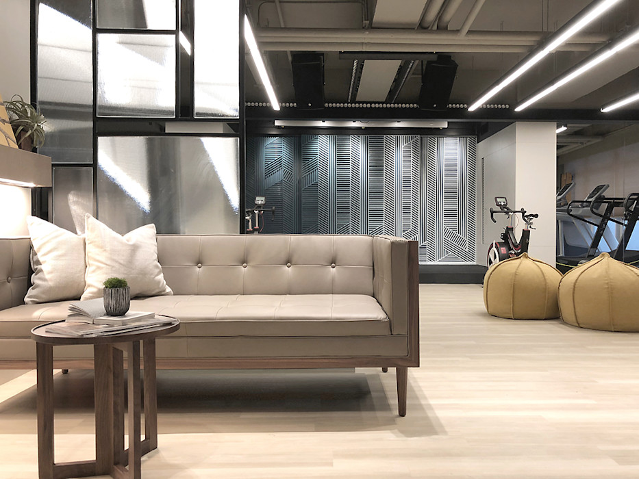 FOLLOW CLINIC & GYM POCKET SQUARE LTD Commercial Spaces