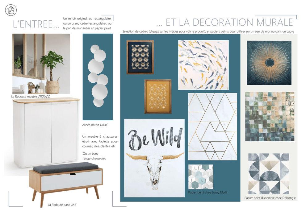 ABCD MAISON HouseholdAccessories & decoration