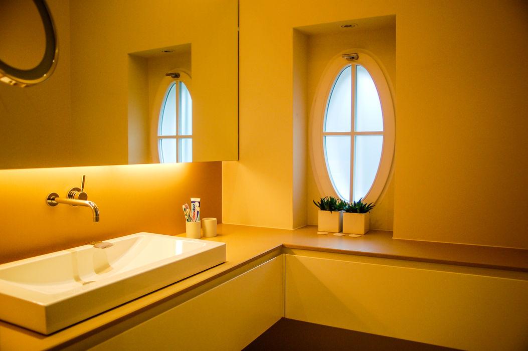 Innenarchitektur Olms Modern Bathroom