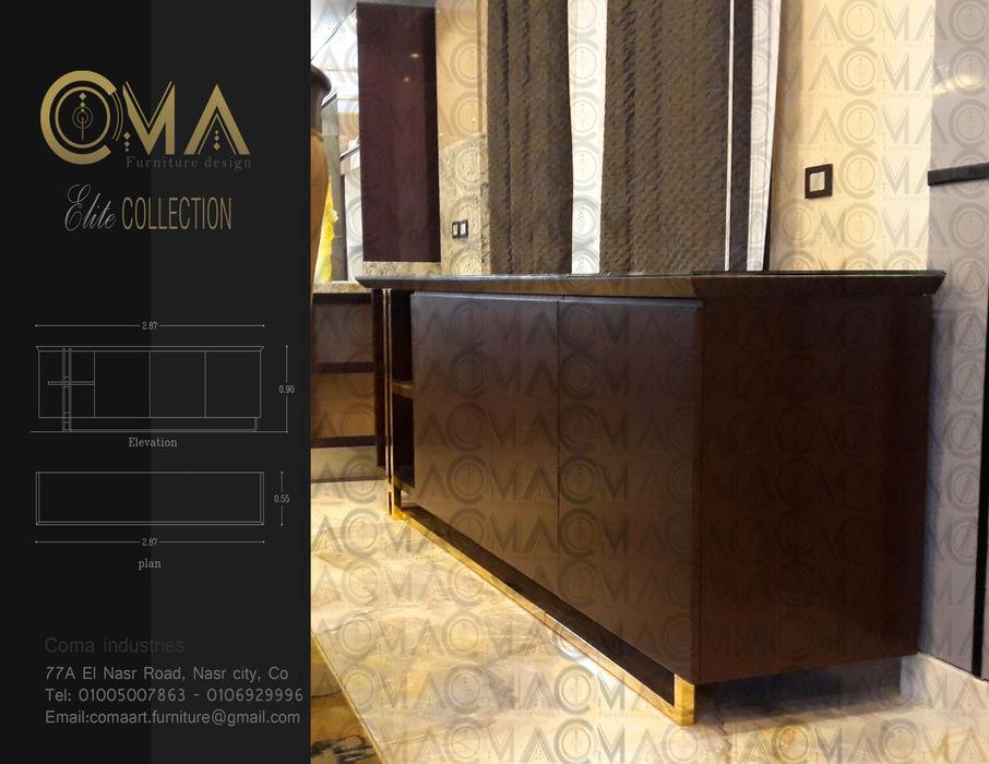 comaart.furniture Dining roomDressers & sideboards