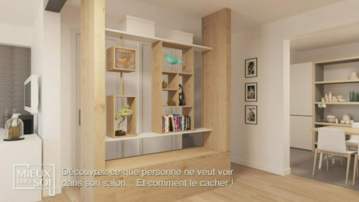 Émission « Mieux chez soi » du 10 juillet 2019 Frédéric TABARY Maisons modernes