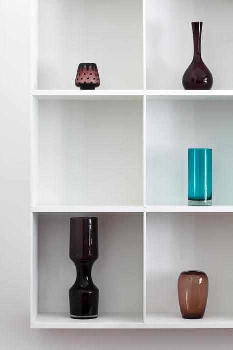 Weinkath GmbH Dining roomCrockery & glassware Wood-Plastic Composite White