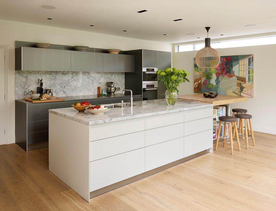 """Cocina """"El Cielo"""" Interia Kitchen units Wood Multicolored"""