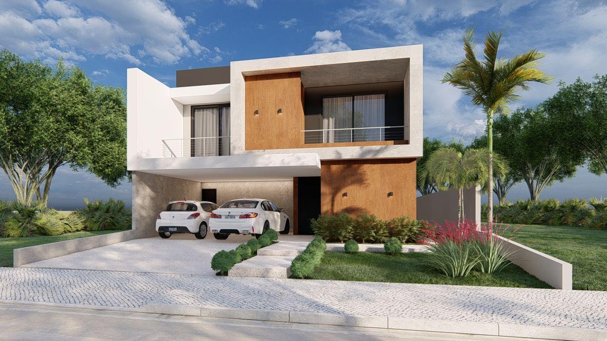 CASA MAG01 adnssouza arquitetura e interiores