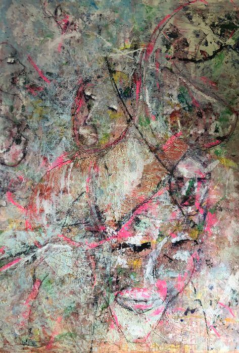 Freie Kunst ІлюстраціїКартини та картини