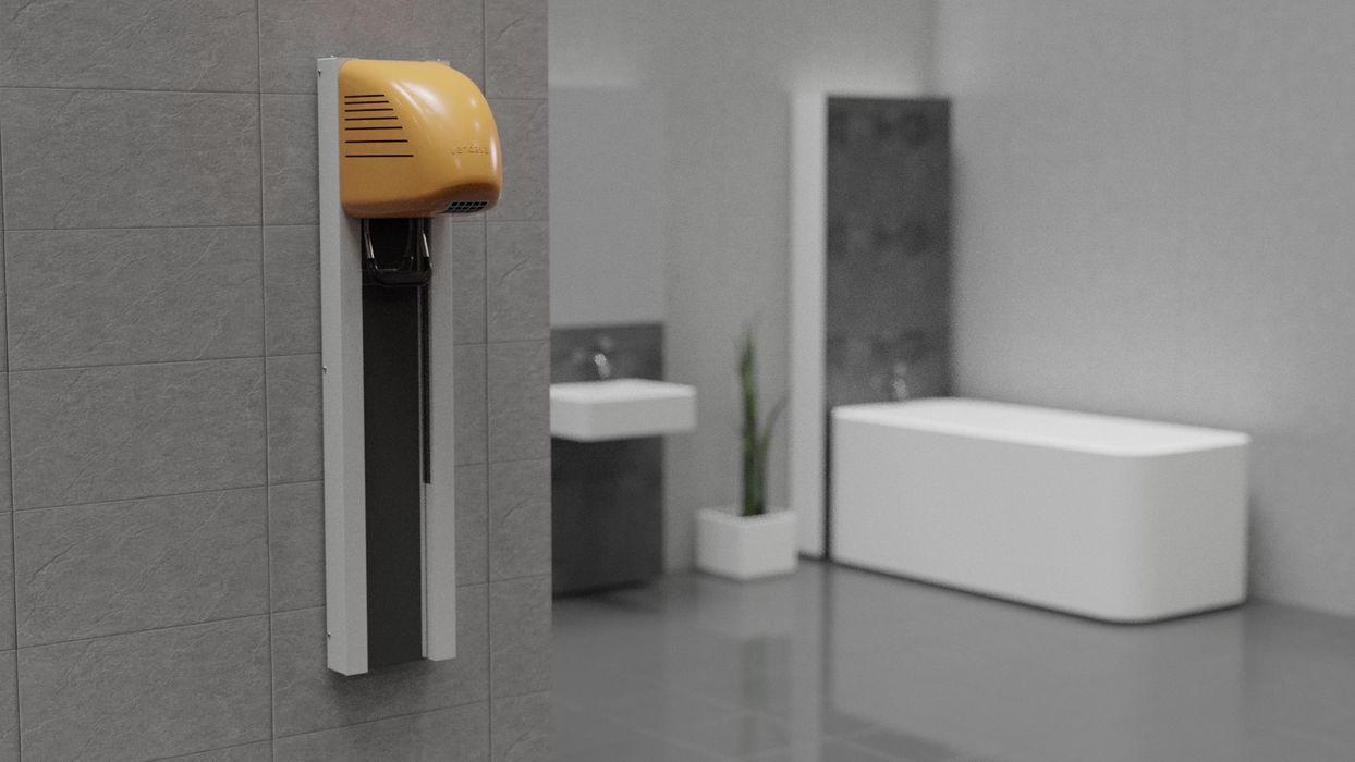 Vendaval BathroomDecoration