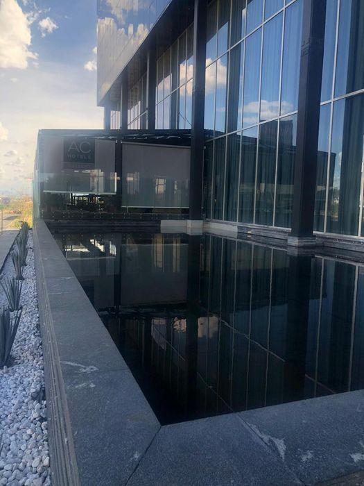 Hotels Marriott Gobash Balcones y terrazasAccesorios y decoración
