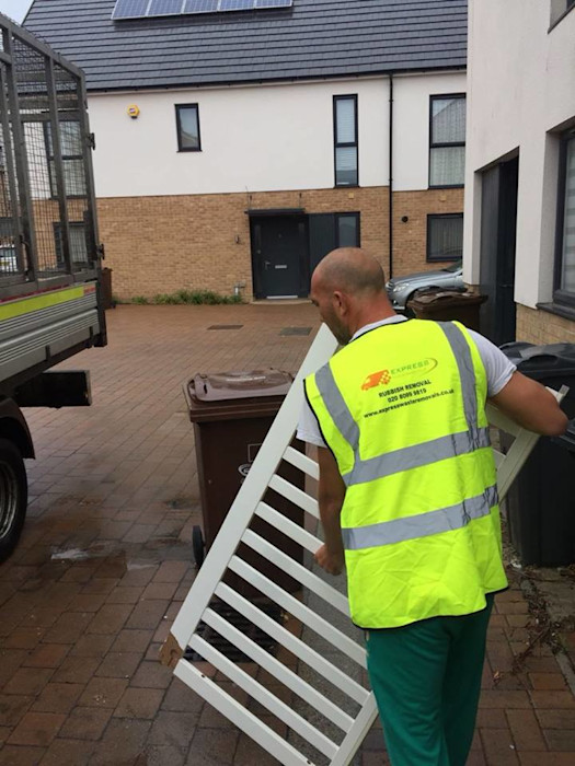 Express Waste Removals - Rubbish Collection Express Waste Removals