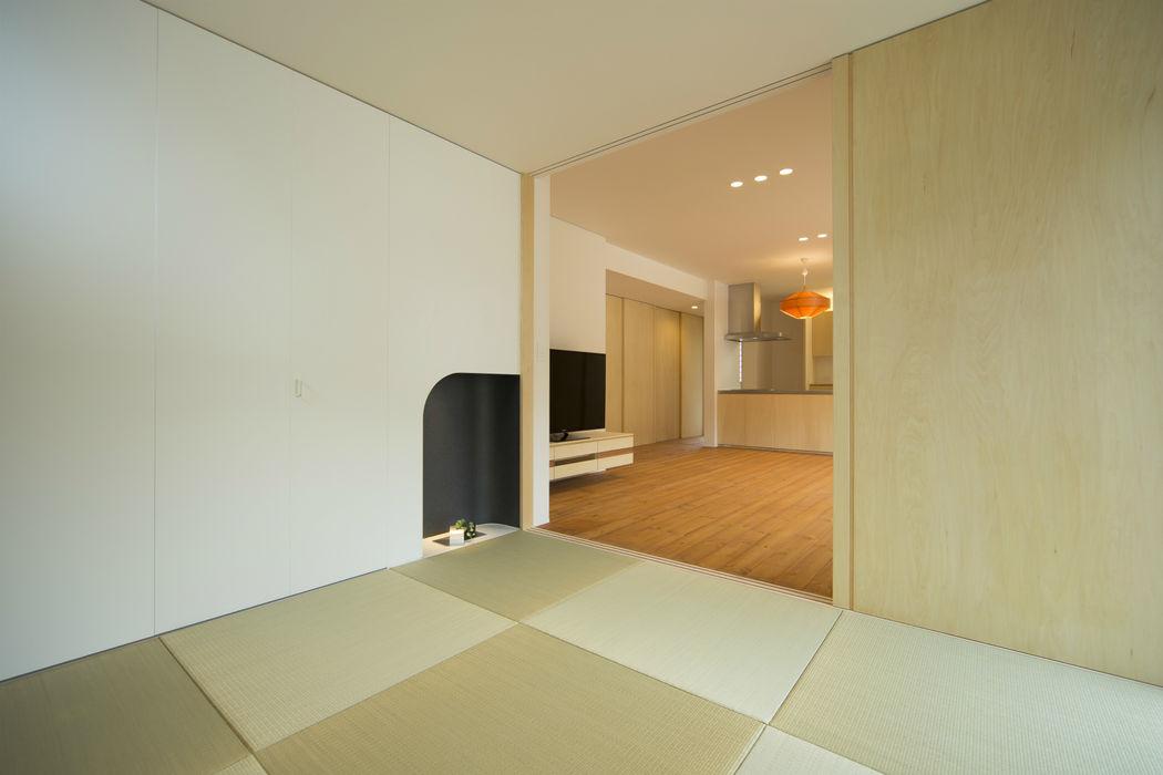 T・T-home 一級建築士事務所 想建築工房 和のアイテム