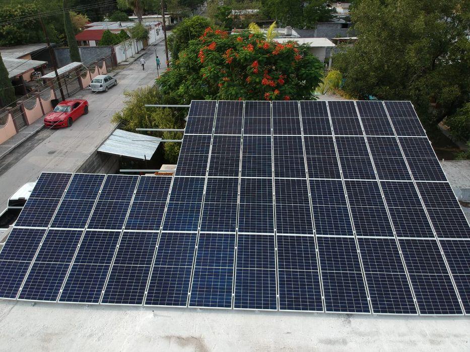 KB Solar Офіси та магазини Скло Синій