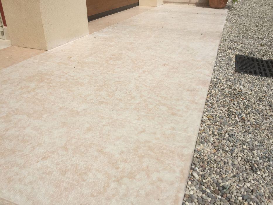 Quintarelli Roberto Pietre Detached home Stone Pink