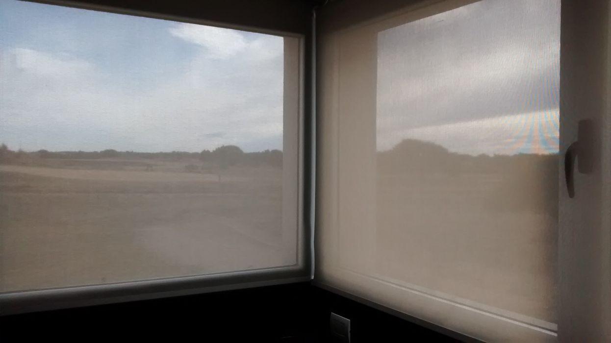 CONTRACT - Estores enrollables y toldos AL GOLF 19 DIVERSA INTERIORISMO Puertas y ventanasPersianas y estores