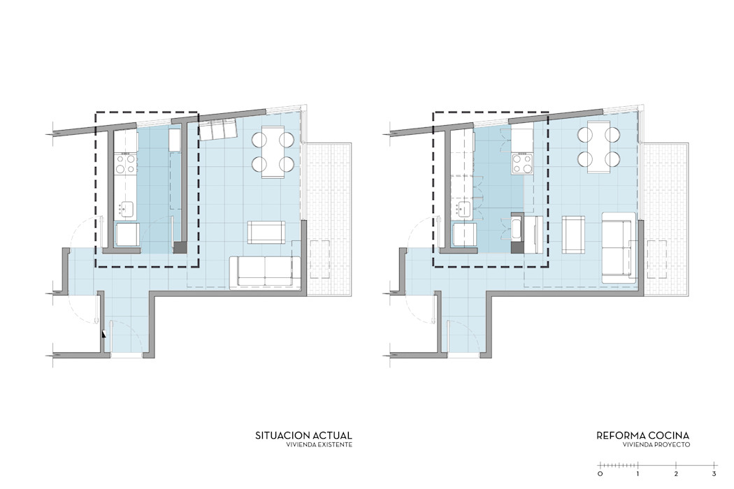 D4-Arquitectos Single family home