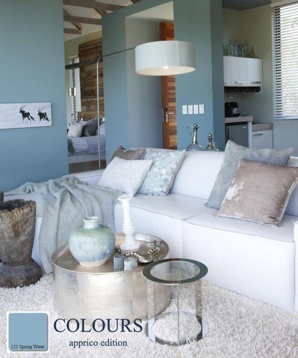 Wohnzimmergestaltung Heike Schauz - Farbe & Feng Shui Klassische Wohnzimmer
