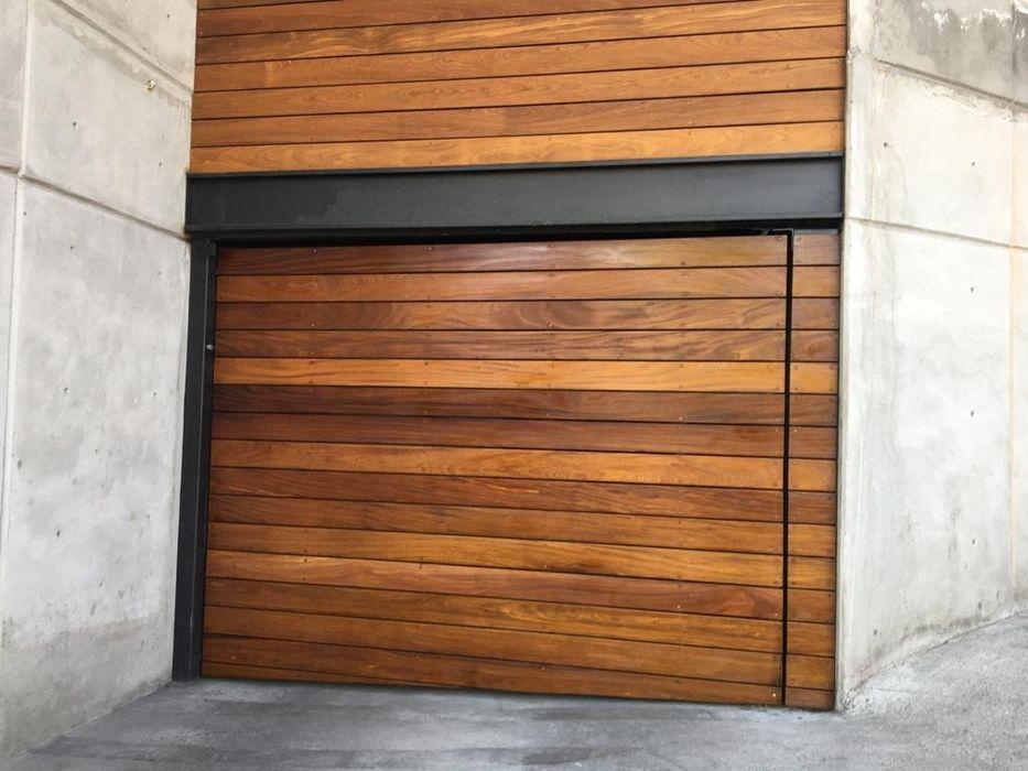 Onice Pisos y Decoracion Terrace house Wood