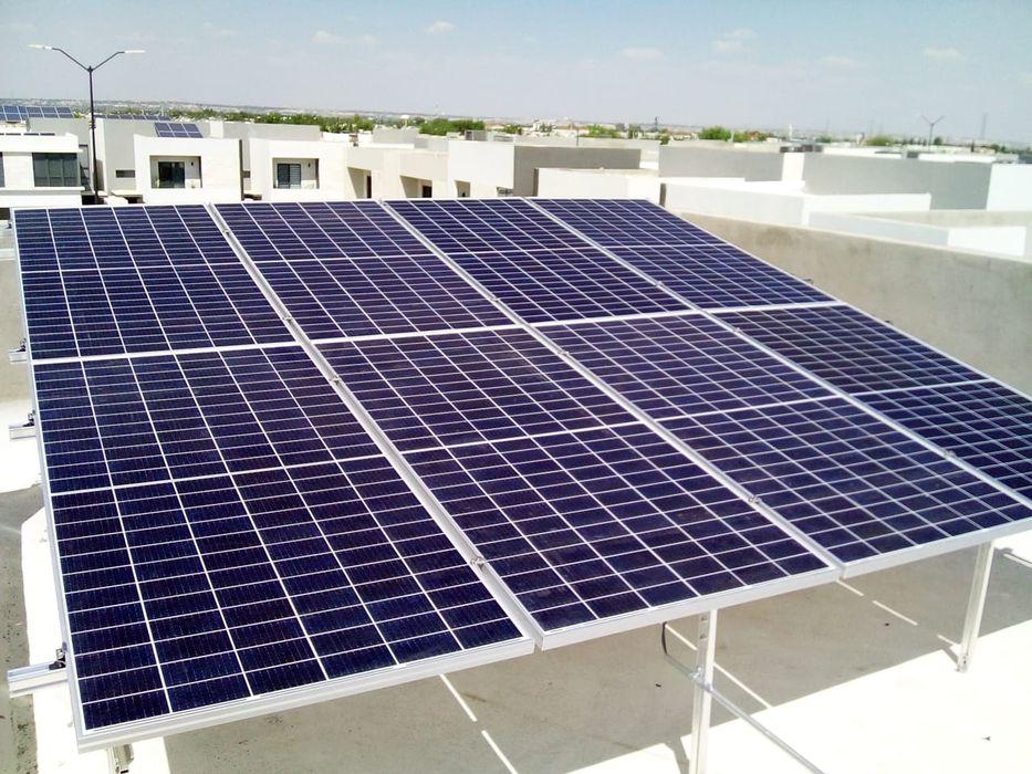 ESPECIALISTAS EN ENERGÍA SOLAR SOLAR MX INSTALACIÓN DE PANELES SOLARES Roof