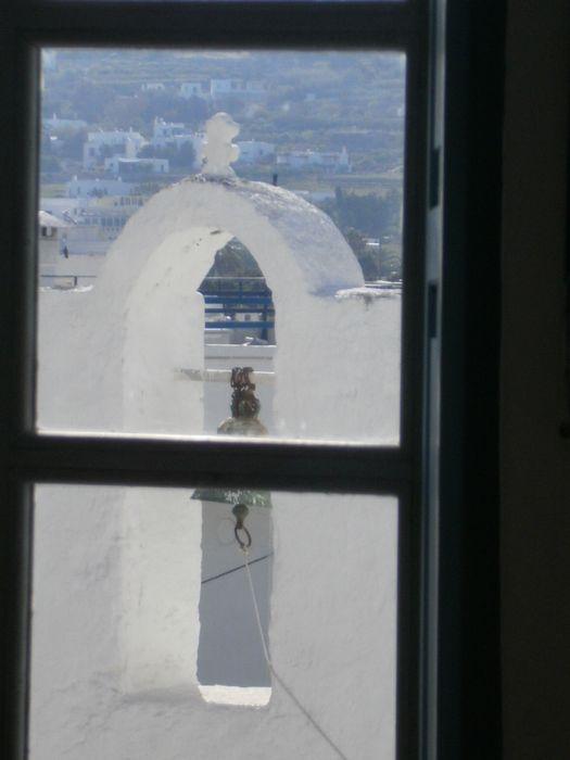 vista studio patrocchi Case in stile mediterraneo