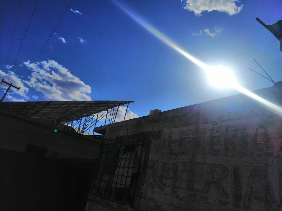 Proyecto Solar Eber Eleazar Arciniega Delgado