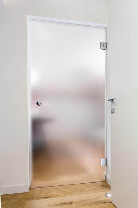 FAPI SERRAMENTI Glass doors