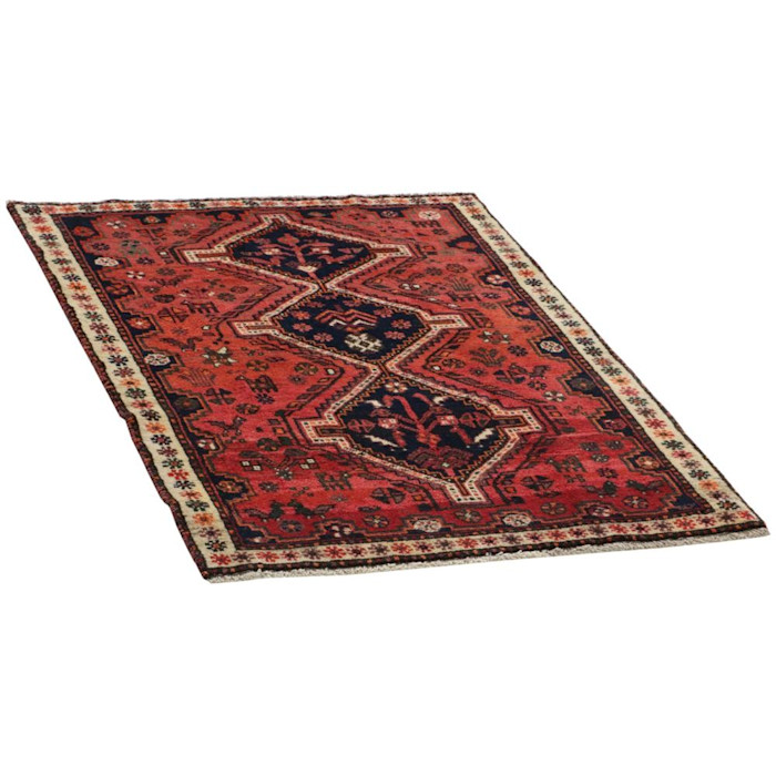 Persian House HouseholdTextiles Wool Red