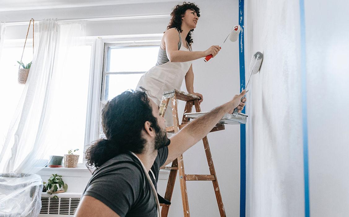 press profile homify Modern walls & floors