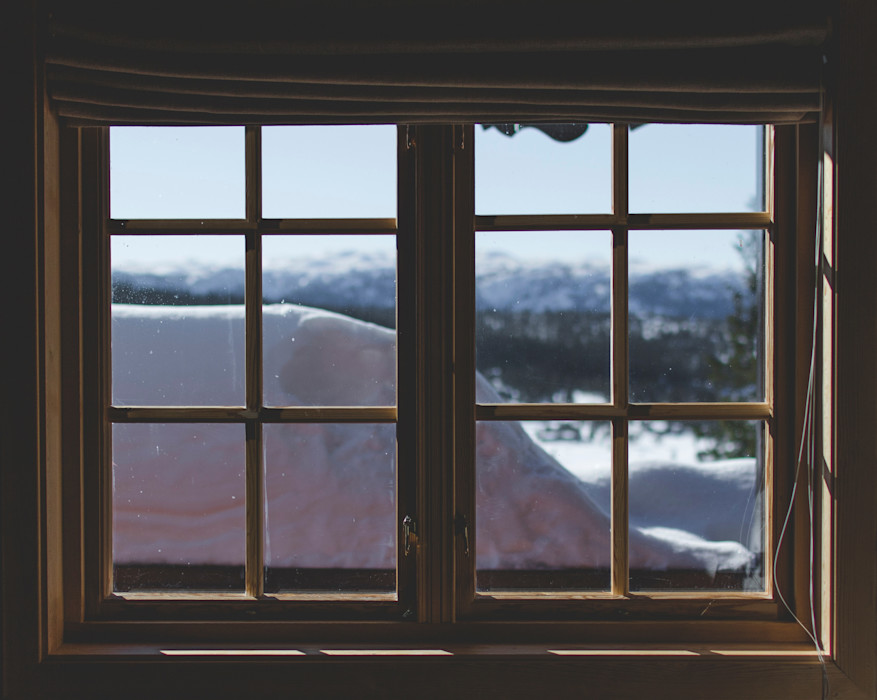 press profile homify Вікна & Дверi Windows