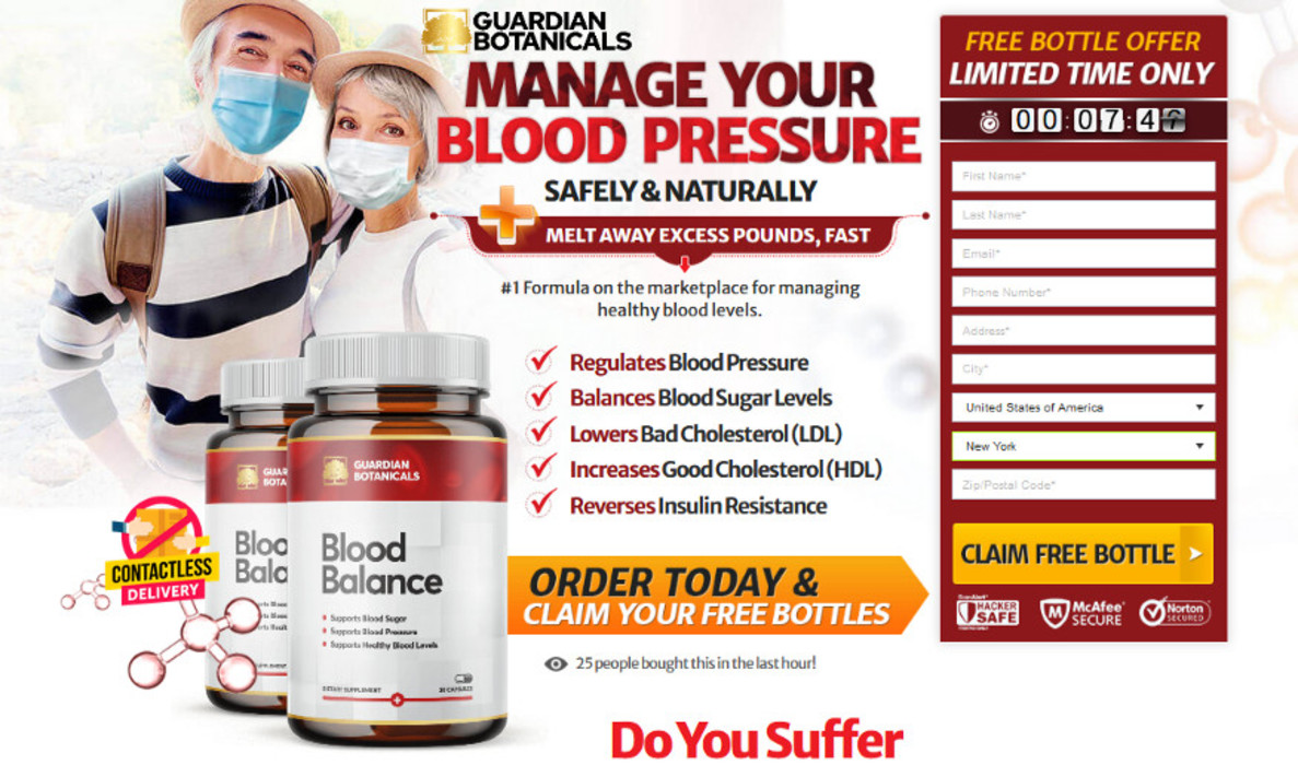 Guardian botanicals blood balance australia reviews ndash; is it scam or risk to  buy? donnajeboeuf | homify