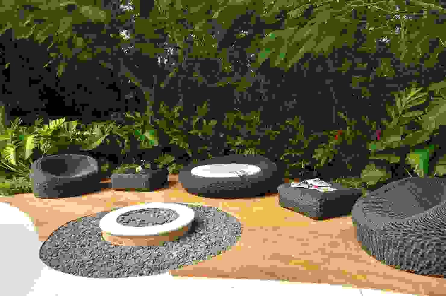 저렴한 비용으로 정원을 장식하는 10가지 노하우