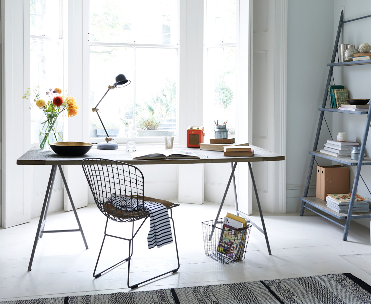 9 utterly unique desks for your home