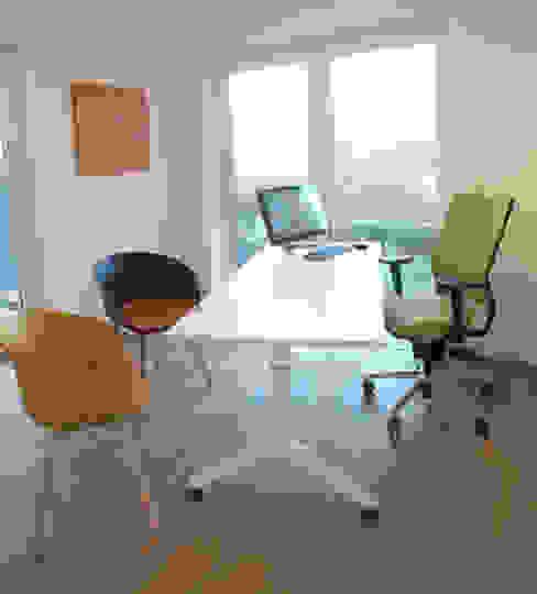 Einrichtungsideen Modern study/office
