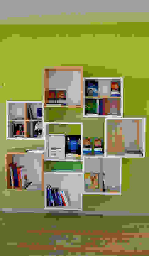 Einrichtungsideen Living roomShelves