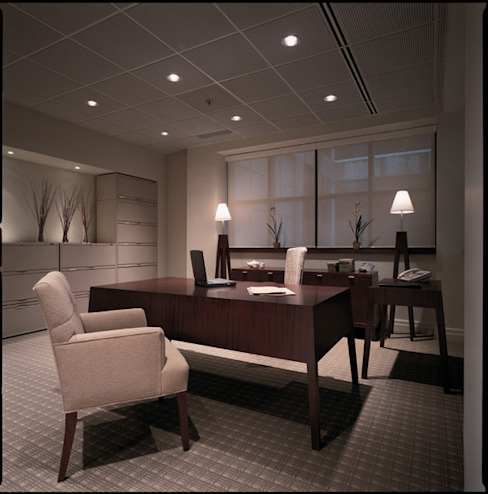 Design Classic style study/office