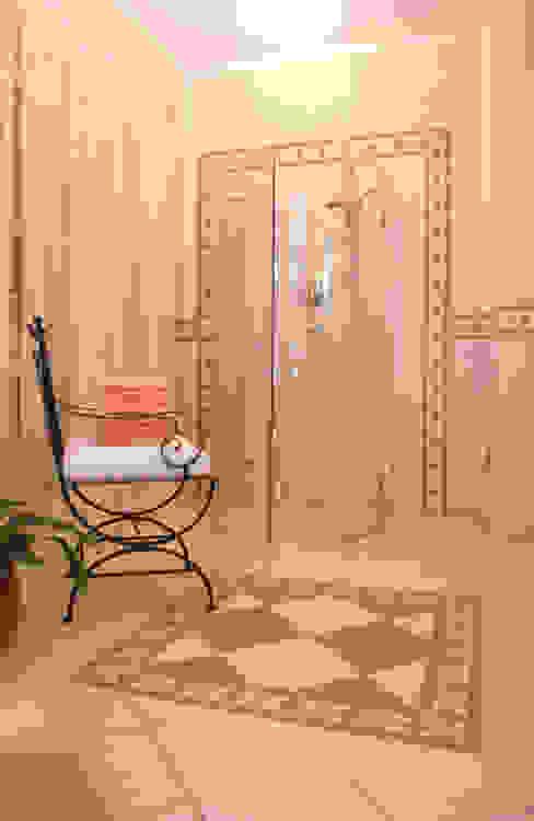 Badezimmer Mediterrane Badezimmer von Fliesen Hiersemann Mediterran