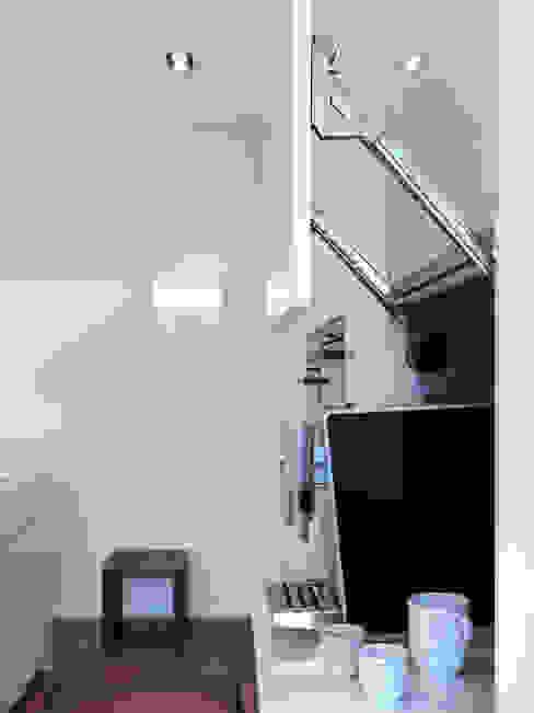 Casas de estilo  por LEICHT Küchen AG, Moderno