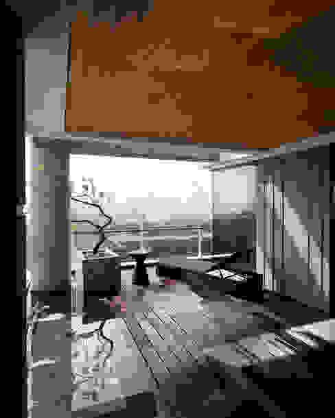 Terrace by LEICHT Küchen AG, Asian