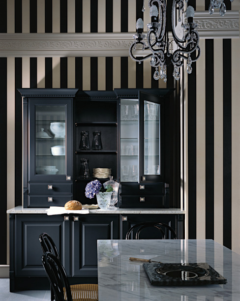 CALVOS - FS von LEICHT Küchen AG Klassisch