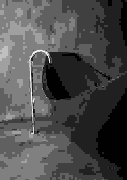 Badewanne Designobjekte: industriell  von Design by Torsten Müller,Industrial