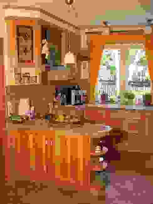 Küchen von Schreinerei Deml GmbH Rustikal