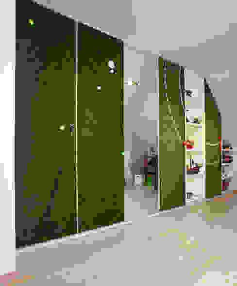 Villenanwesen Moderne Kinderzimmer von schulz.rooms Modern