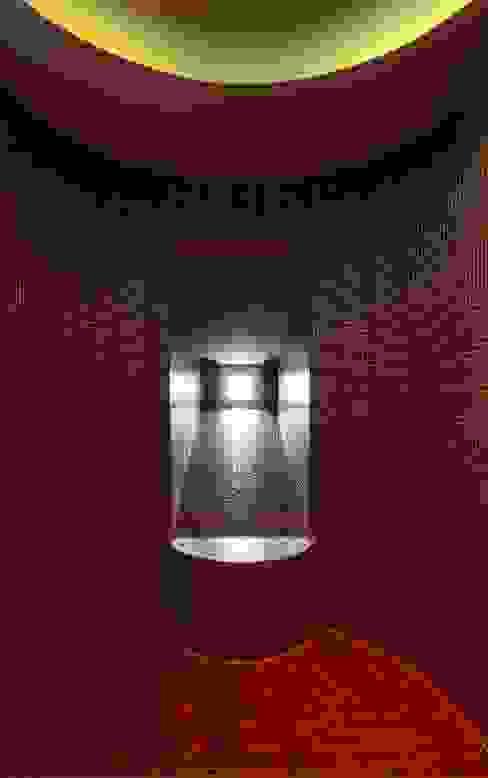 Klassieke badkamers van CG VOGEL ARCHITEKTEN Klassiek
